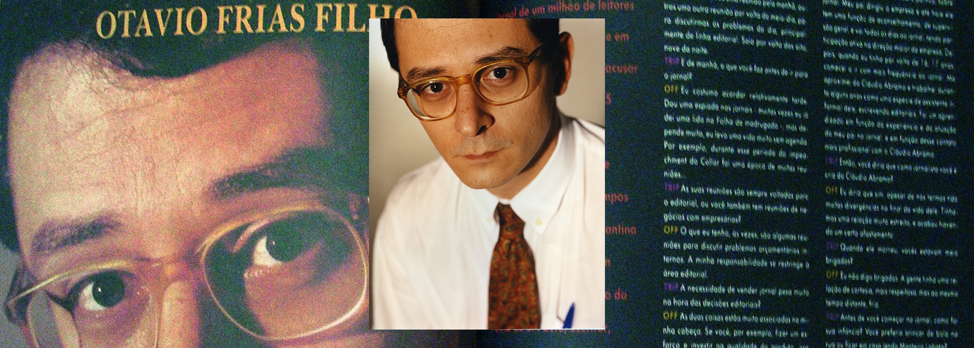 Otavio Frias Filho