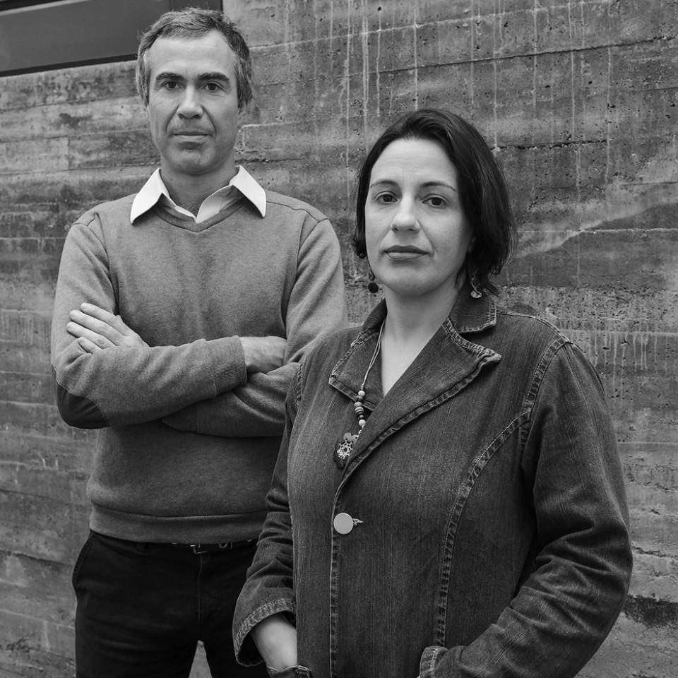 Bruno Paes Manso e Camila Nunes Dias