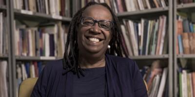 A literatura da mulher negra