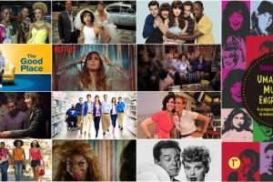 TV Mulher: a representatividade feminina nas séries