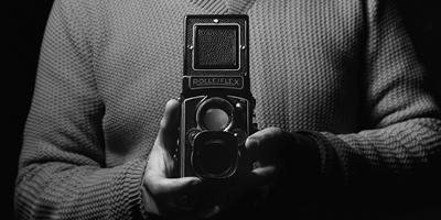 German Lorca: Setenta anos em sete fotos