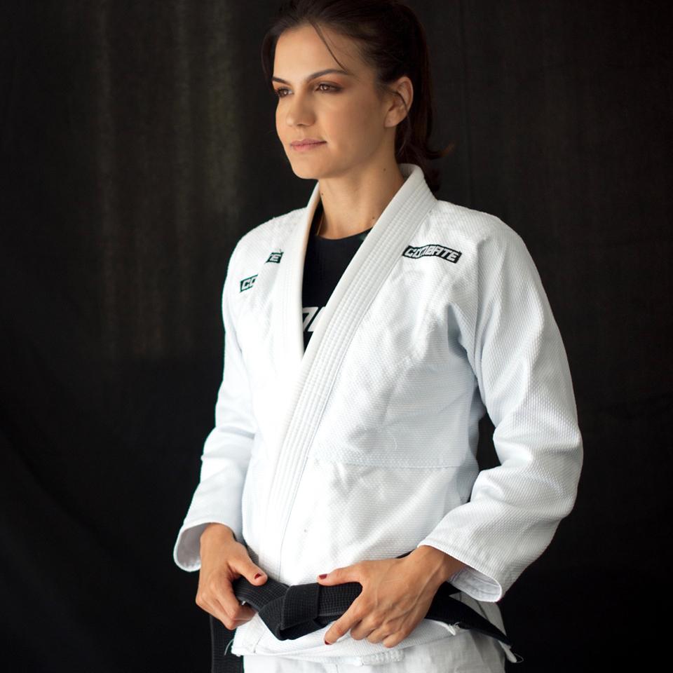 Kyra é considerada uma das maiores atletas de todos os tempos do esporte