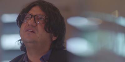 Alejandro Zambra não gosta de entrevistas