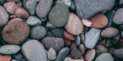 Toda pedra no caminho