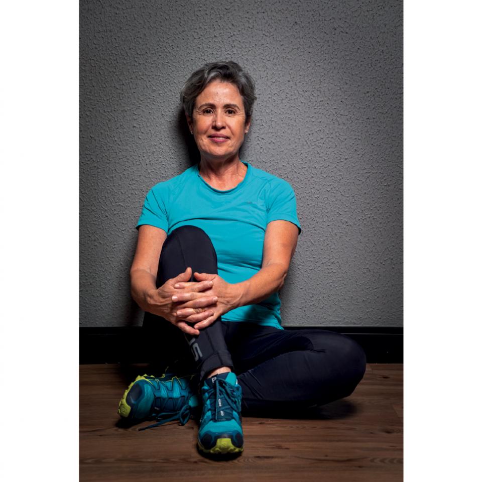 Rosane Di Giuseppe, 60, é médica anestesiologista e mora na Vila Olímpia, bairro nobre de São Paulo. Ela frequenta uma academia próxima de sua casa, onde encontrou um ambiente mais diverso e livre dos olhares marombeiros que lhe incomodavam.