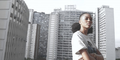Luedji Luna: um corpo (livre) no mundo