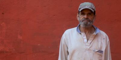 Miguel Batista, o pedreiro cineasta
