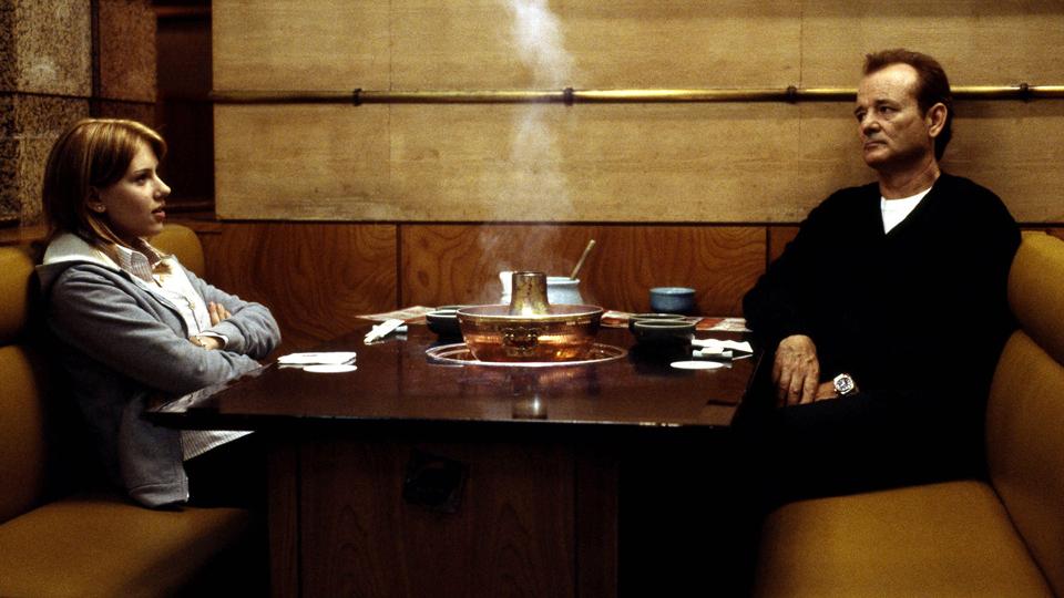 Encontros e Desencontros, de Sofia Coppola