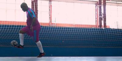 O primeiro time trans do futebol brasileiro