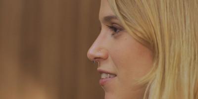 """Mel Lisboa: """"Adoro fazer trabalhos provocativos"""""""