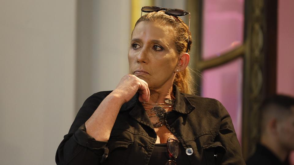 """""""Eu já fui estuprada pelo meu próprio marido"""", revelou Rita Cadillac"""