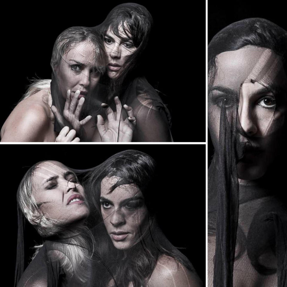 Eva e Lilith: opostas ou complementares?