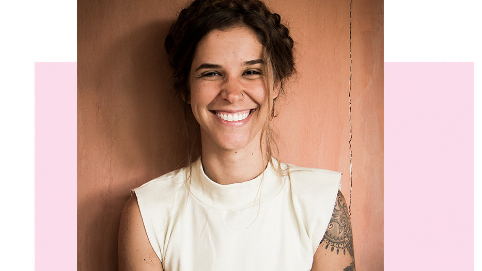 Morena Cardoso