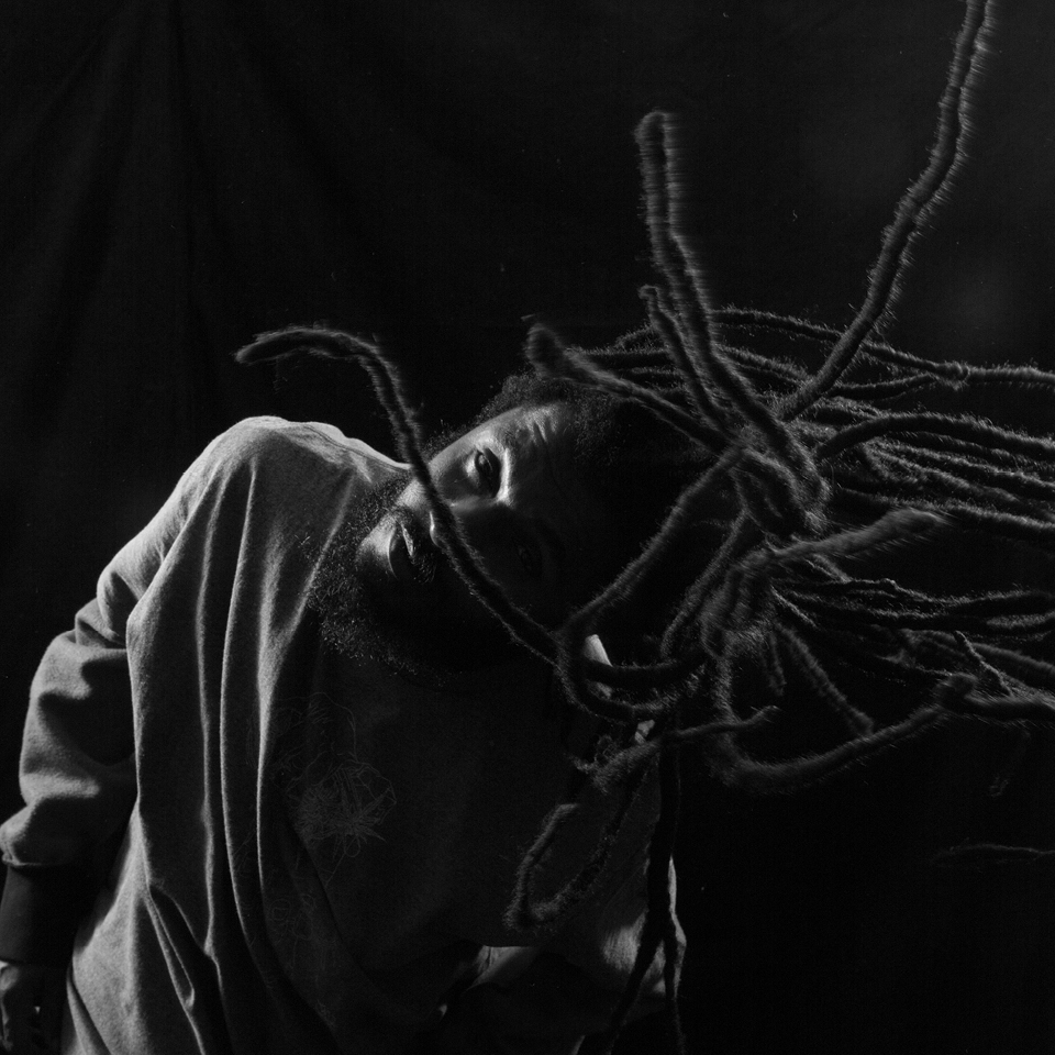Sombra fez parte do lendário grupo de rap SNJ nos anos 90