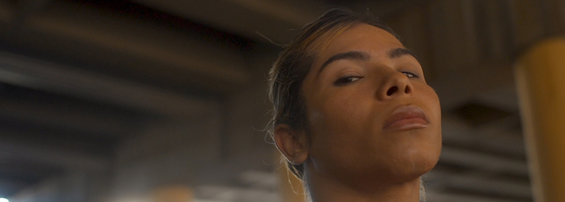 Anne, a única mulher trans no MMA brasileiro
