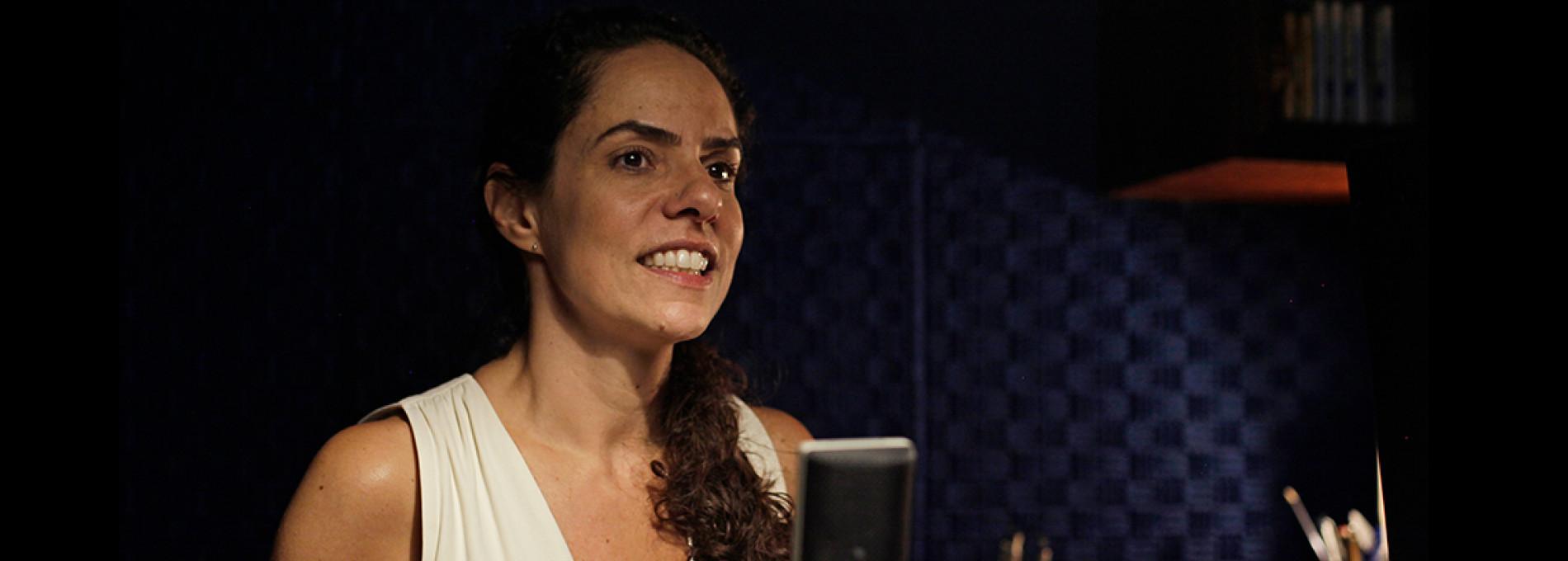 Paula Nader, co-fundadora da Grow