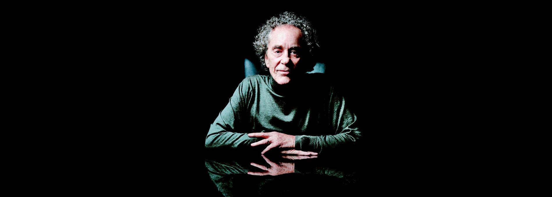 <span>André Midani</span>