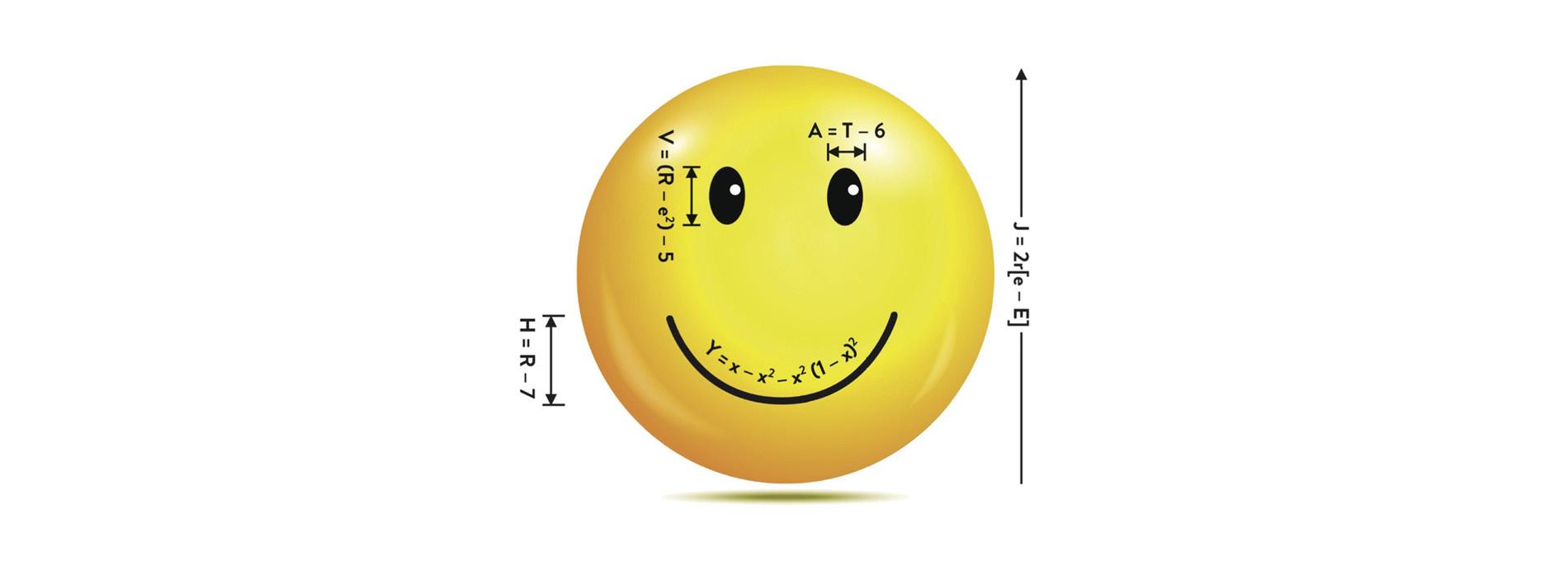 <span>Sua felicidade depende de você</span>