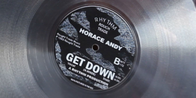 Mano Brown e Horace Andy em: o hit sem dono