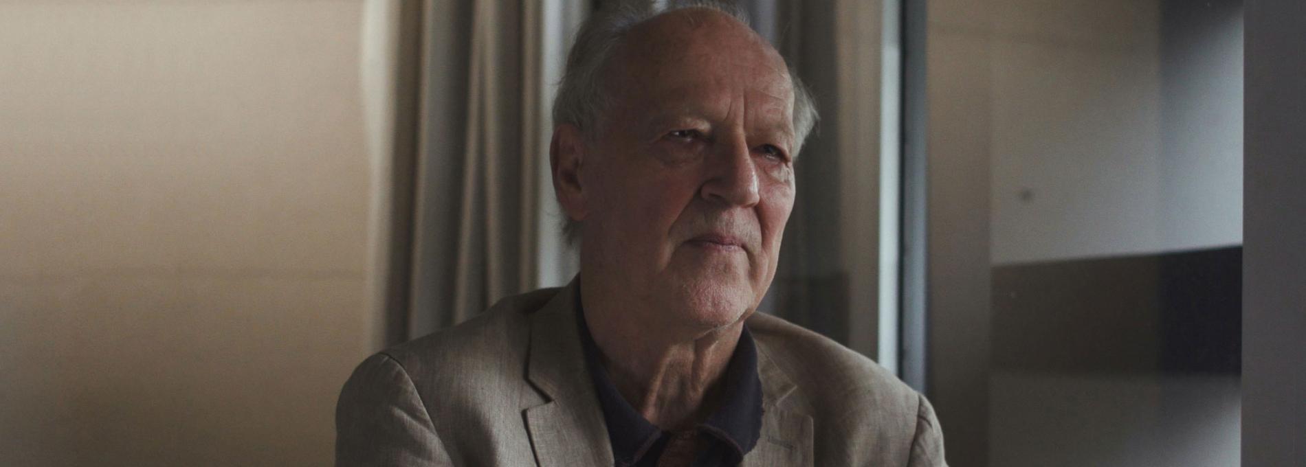 Werner Herzog: Eu quase nunca vejo filmes