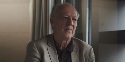 """Werner Herzog: """"Eu quase nunca vejo filmes"""""""
