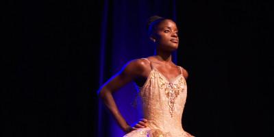 Ingrid Silva: revolucionando o clássico
