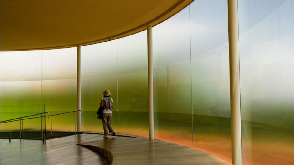 Sonic Pavilion, de Doug Aitken