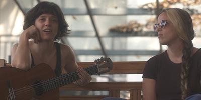 A música viajante de Perotá Chingó