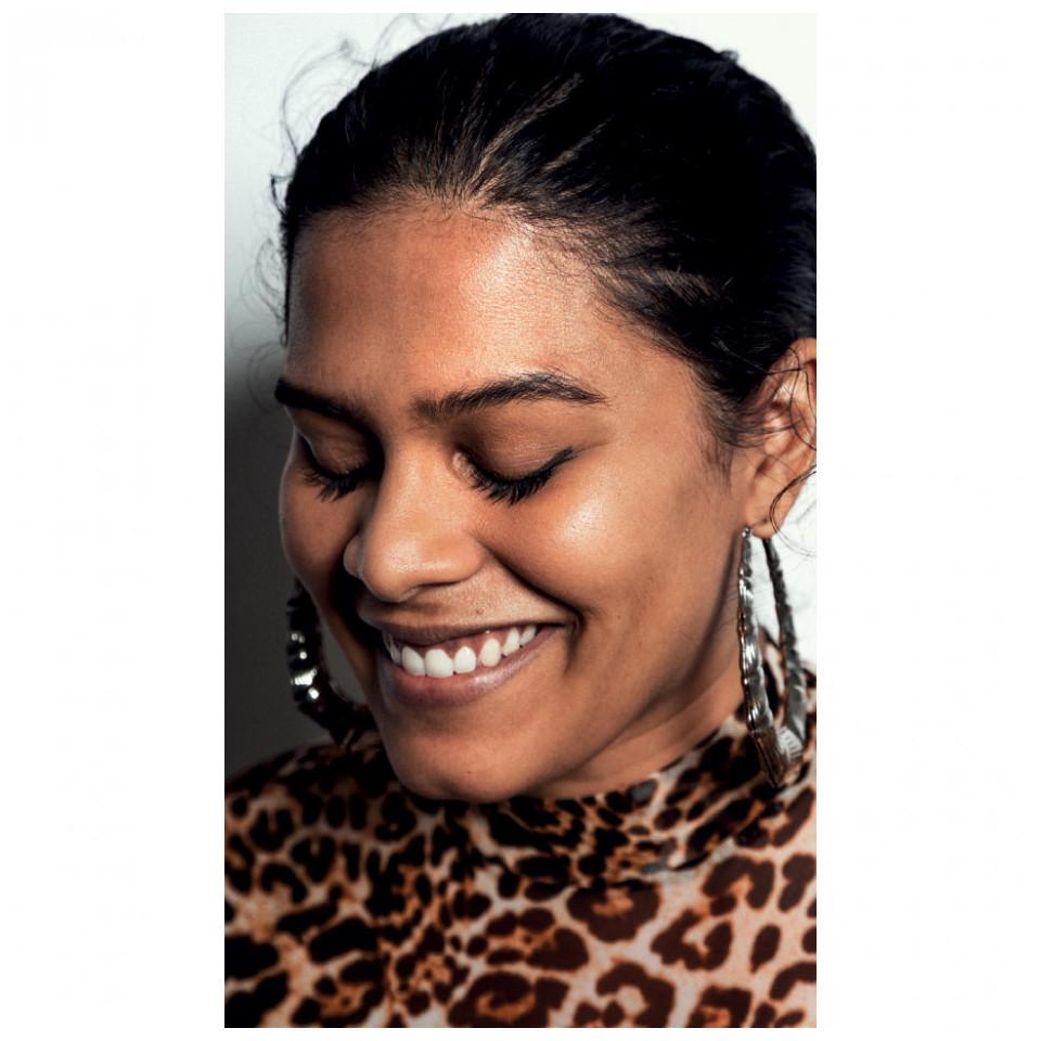 Amanda Abreu, publicitária