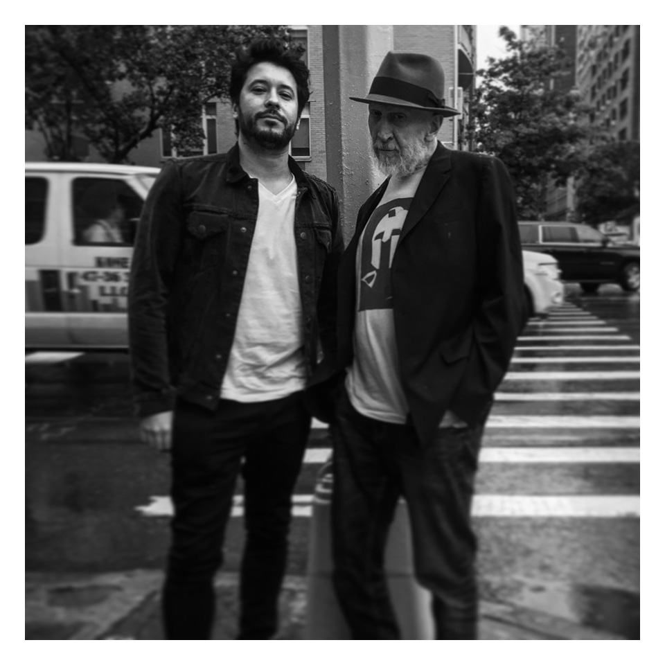 Rafael Grampá e Frank Miller