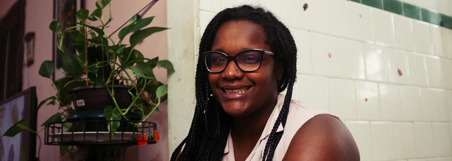 A rede leitora e antirracista de Winnie Bueno