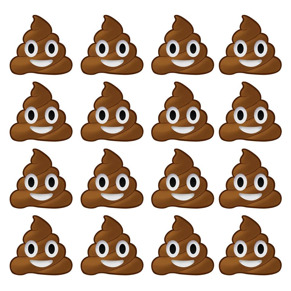 Emojis do Cocô Feliz