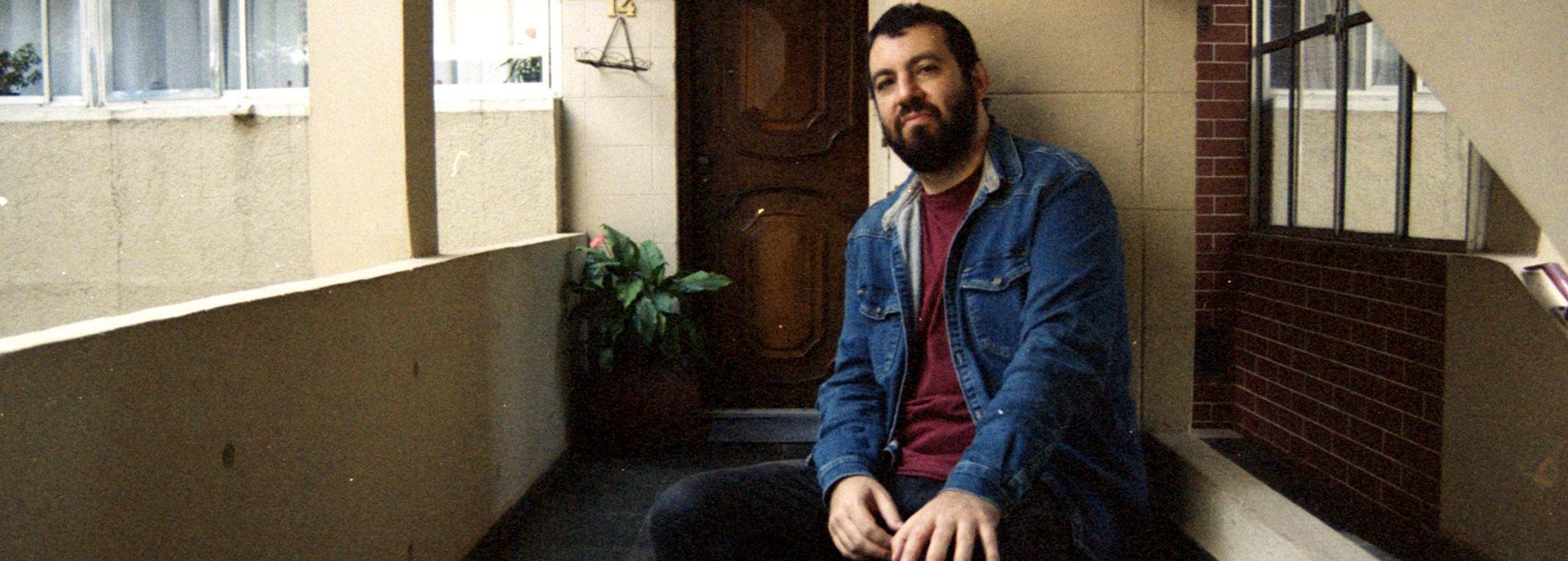 Kiko Dinucci, do punk ao samba
