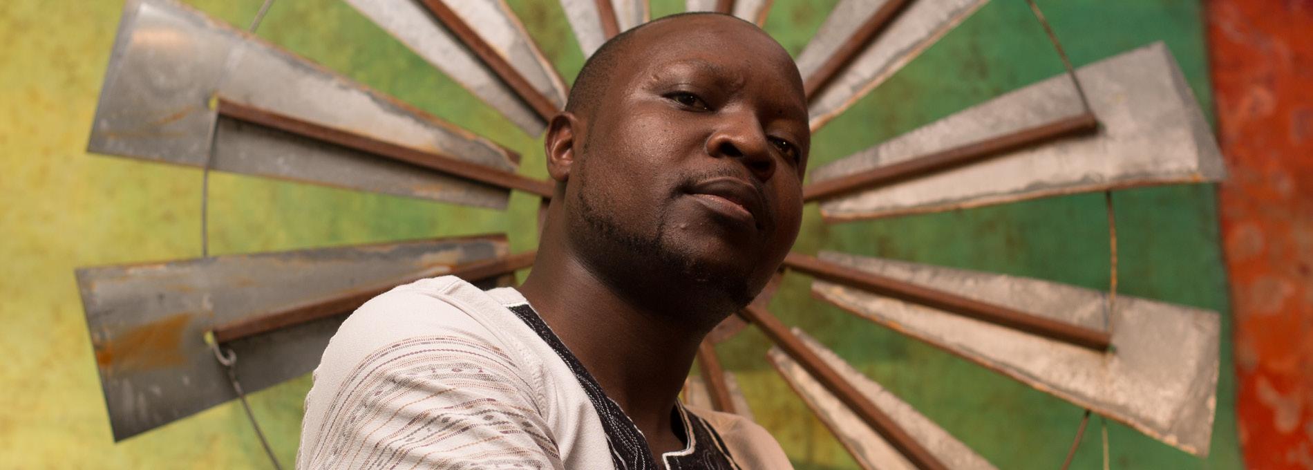 William Kamkwamba, o menino que descobriu o vento