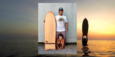 As ondas de Rodrigo Matsuda