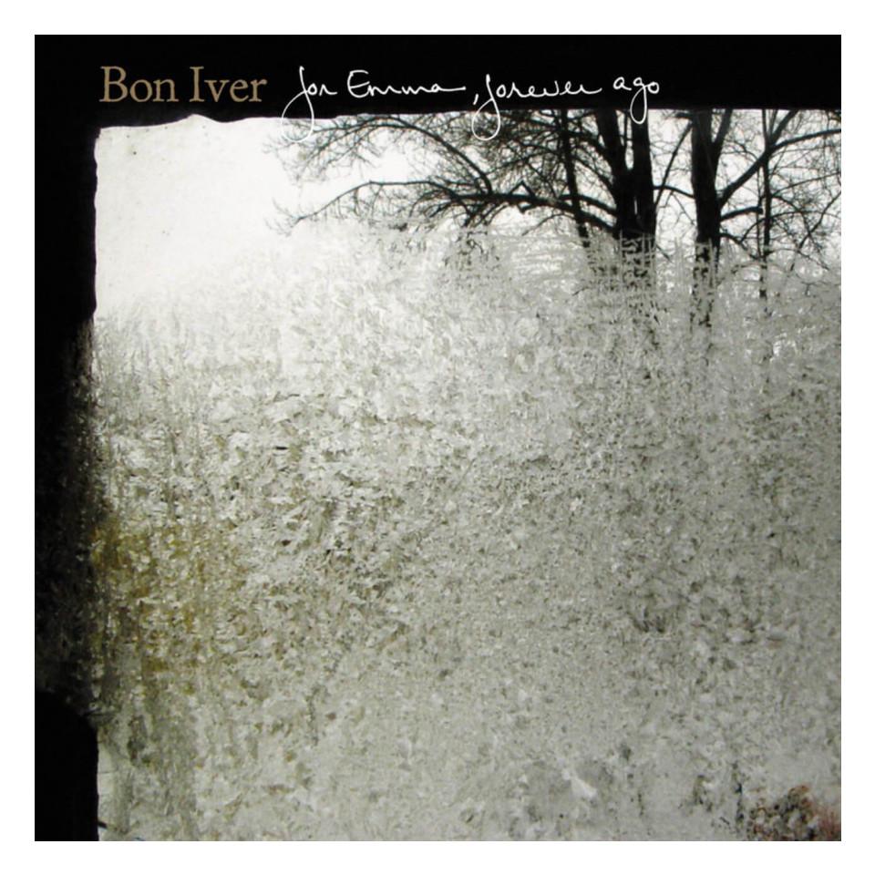 For Emma Forever Ago (2008), Bon Iver