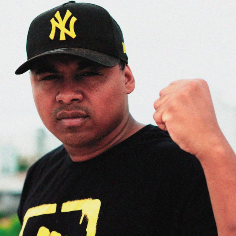 Rafa Rafuagi está articulando ajuda a partir da Casa da Cultura Hip Hop de Esteio (RS), da qual faz parte