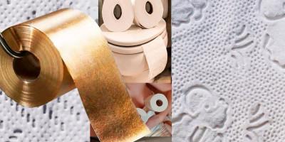 Coronavírus: qual a pira da corrida pelo papel higiênico?