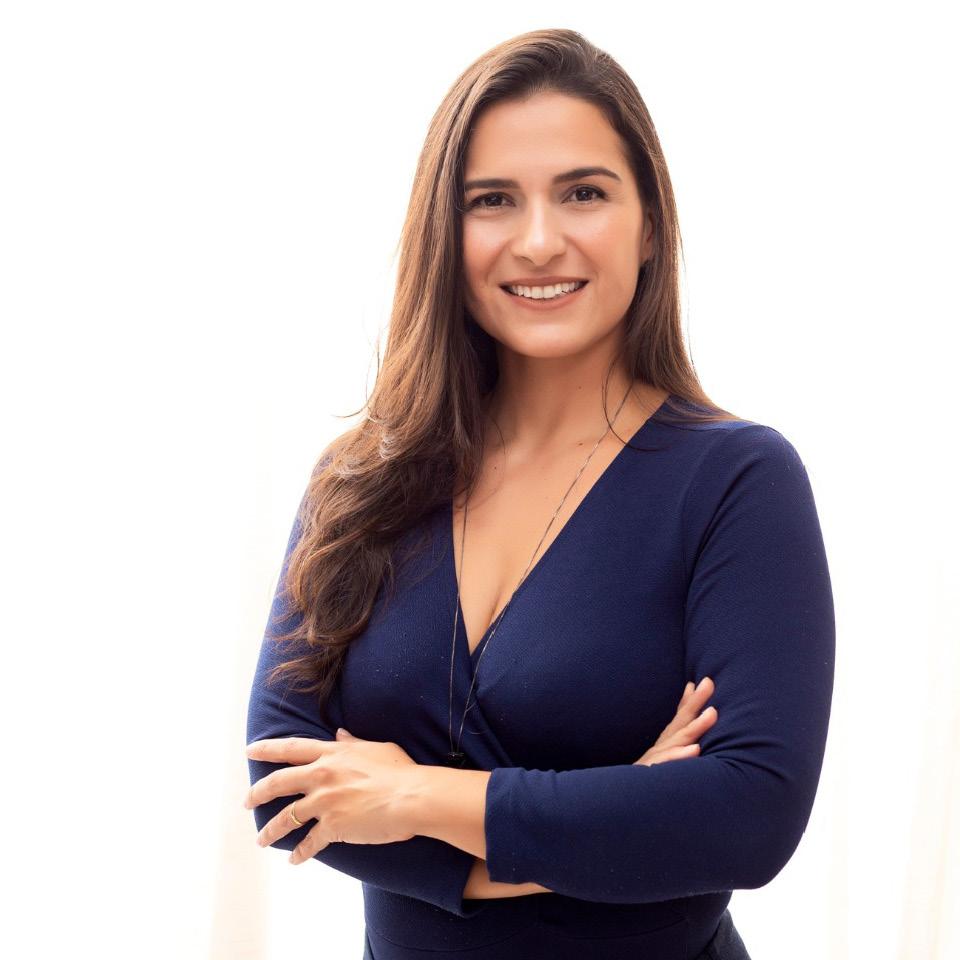 """A psiquiatra Natália Mota: """"Se a gente não mudar a visão do todo em relação à mulher na ciência, todas nós vamos sofrer com descrédito"""""""