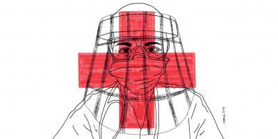 A pandemia nas prisões femininas