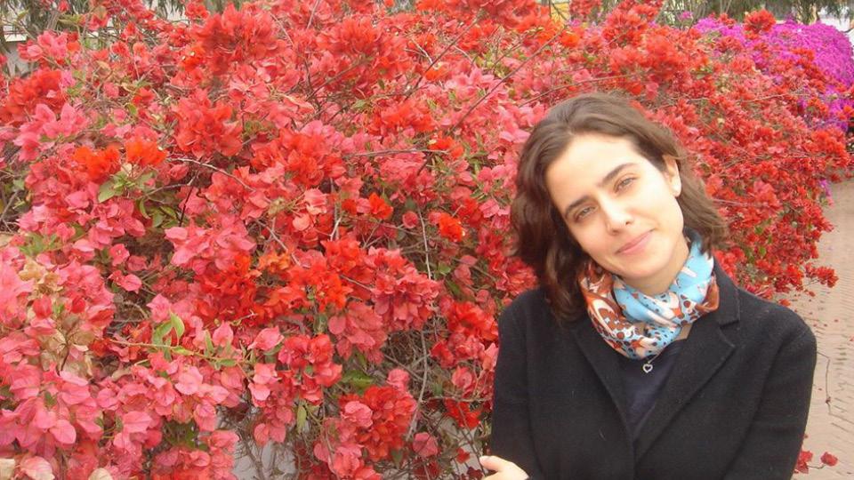 Bruna Angotti, professora de direito do Mackenzie membro do CADHu (Coletivo de Advogados em Direitos Humanos)