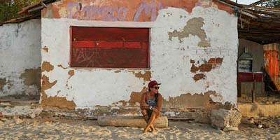 De onde vieram os surfistas brasileiros da elite mundial?