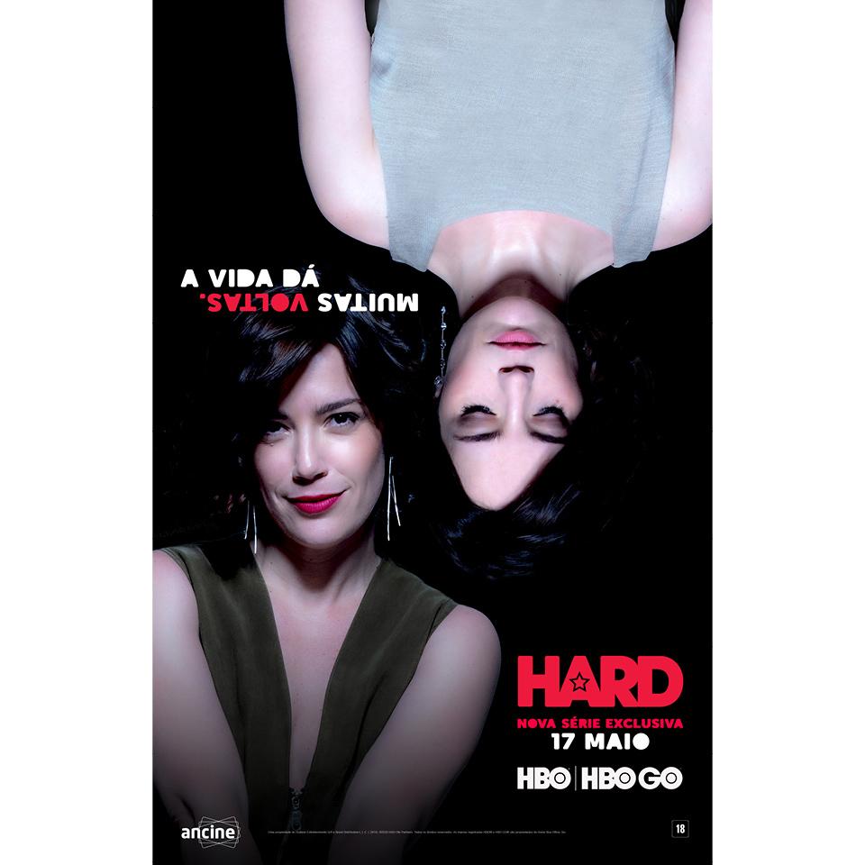 Natalia Lage, Hard, HBO