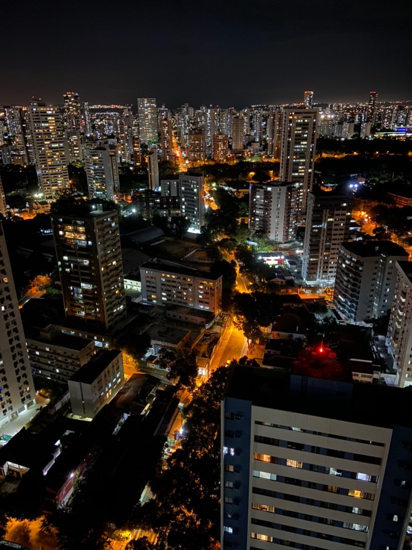 Recife, PE, Brasil