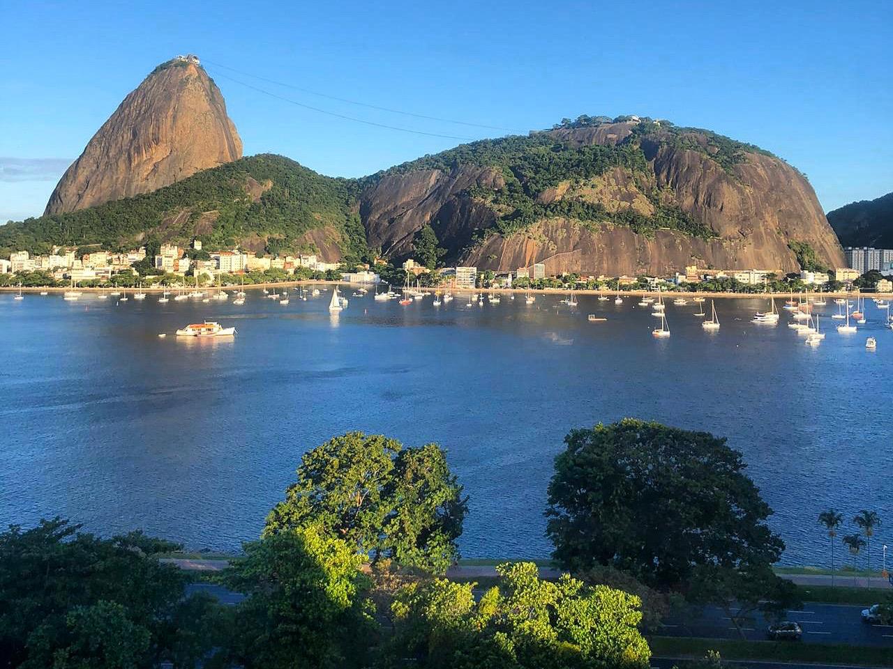 Rio de Janeiro, Rj, Brasil