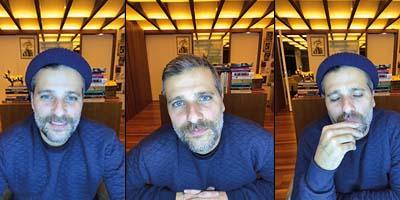 Bruno Gagliasso fala sobre racismo, paternidade e política