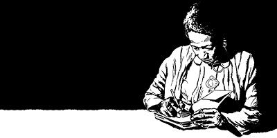 A literatura de mulheres periféricas