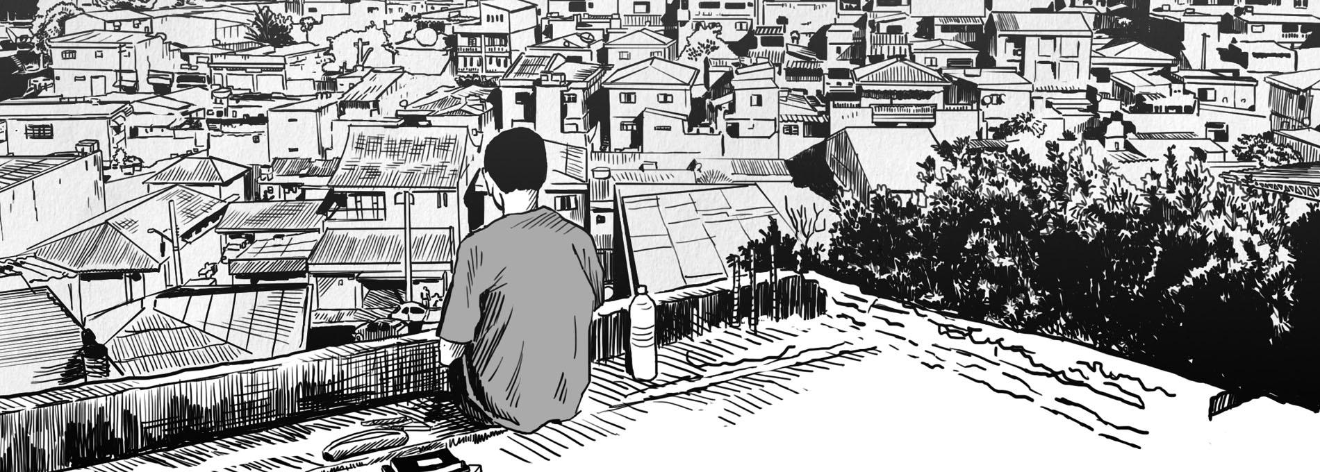 Isolamento para quem? HQ retrata a pandemia na periferia