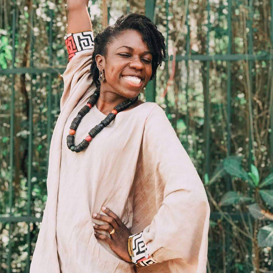 """""""As mentiras contadas sobre os corpos negros começam a perder força e o empoderamento negro se torna ainda mais potente"""""""