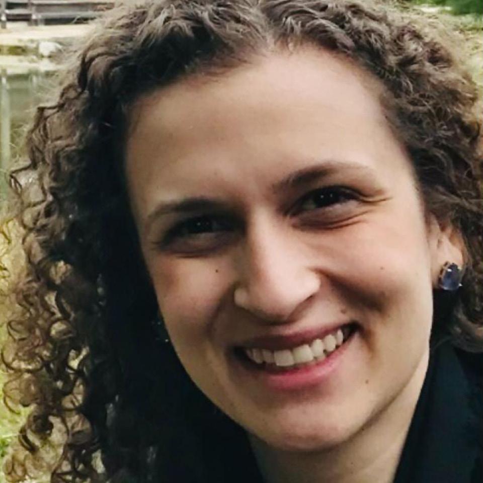 Aline de Souza Oliveira, médica de família e comunidade do Coletivo Feminista de Sexualidade e Saúde de São Paulo: nossa saúde mental está conectada com tudo o que acontece no corpo